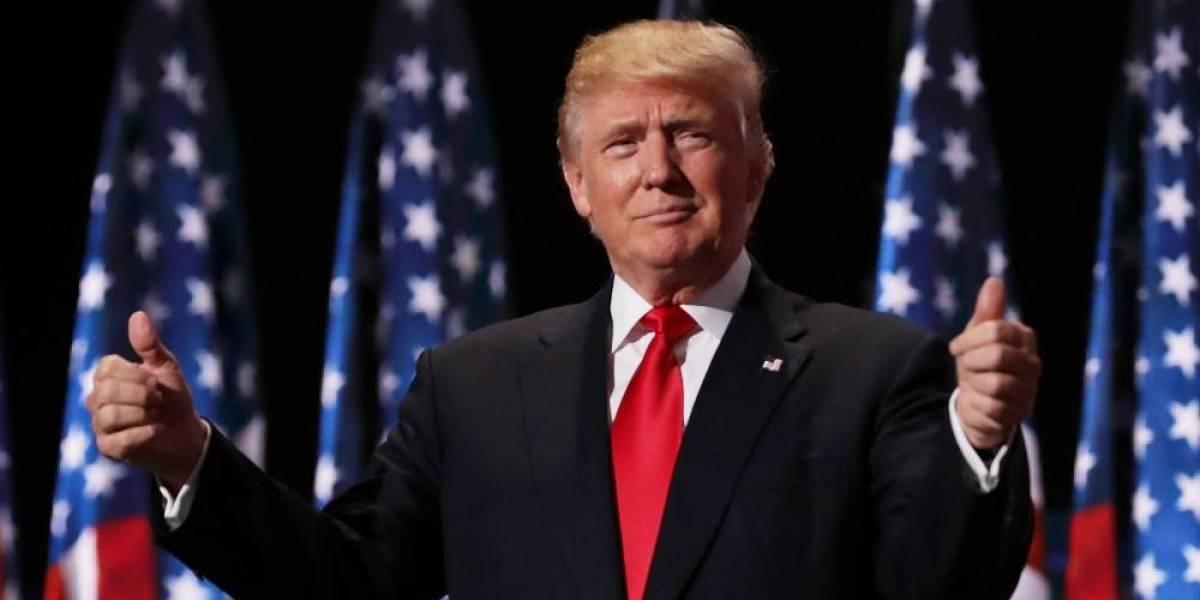 """¿Qué hay detrás de las frases de Trump? Recordemos que señaló que """"le estaban robando la elección"""""""