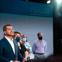 Pedro Pierluisi admite que el pueblo está molesto