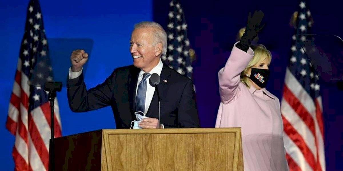 ¡Le sacó delantera a Trump! Biden ganó en Michigan, estado clave en las elecciones
