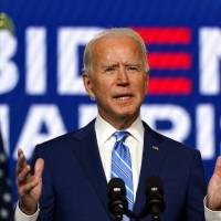 Joe Biden gana las históricas elecciones de Estados Unidos