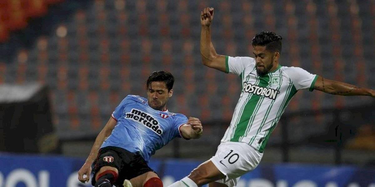 RIVER PLATE vs ATLÉTICO NACIONAL Gratis | En Vivo Online Link Copa Sudamericana