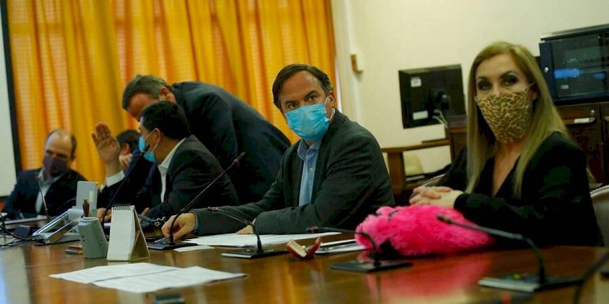 Comisión de Constitución aprueba proyecto que permite a enfermos terminales retirar fondos de AFP