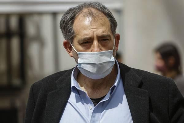 """El juicio del senador Girardi: """"El Gobierno está viviendo una tormenta perfecta"""""""