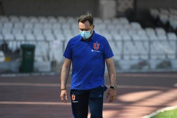 """Hernán Caputto: """"Por muchos momentos pudimos jugar a lo que quería, y en el último tiempo, a lo que podía"""""""