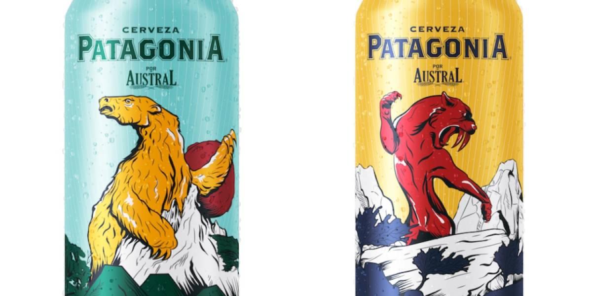 Compañía de cervezas tendrá una nueva línea enfocada en la Patagonia y Magallanes