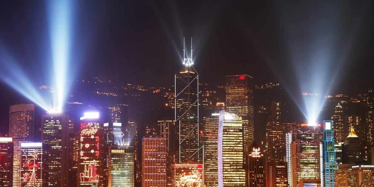La contaminación lumínica nos está llevando a perder la noche