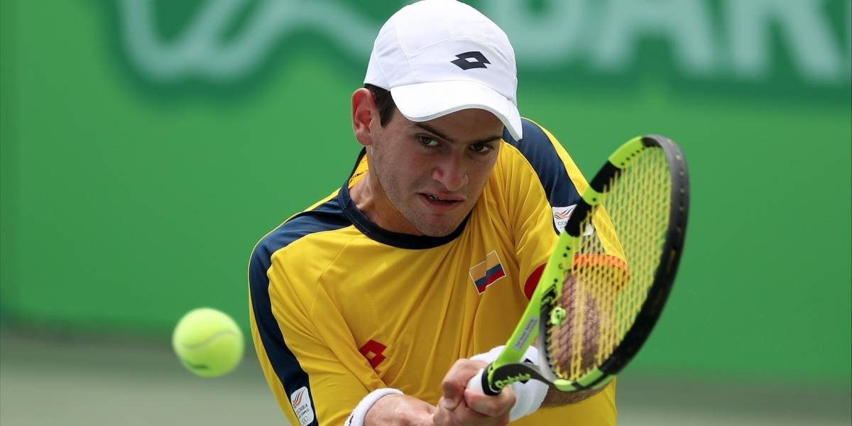 ¡Celebra el deporte colombiano! Luego de ocho meses, promesa del tenis regresó con victoria a la competencia