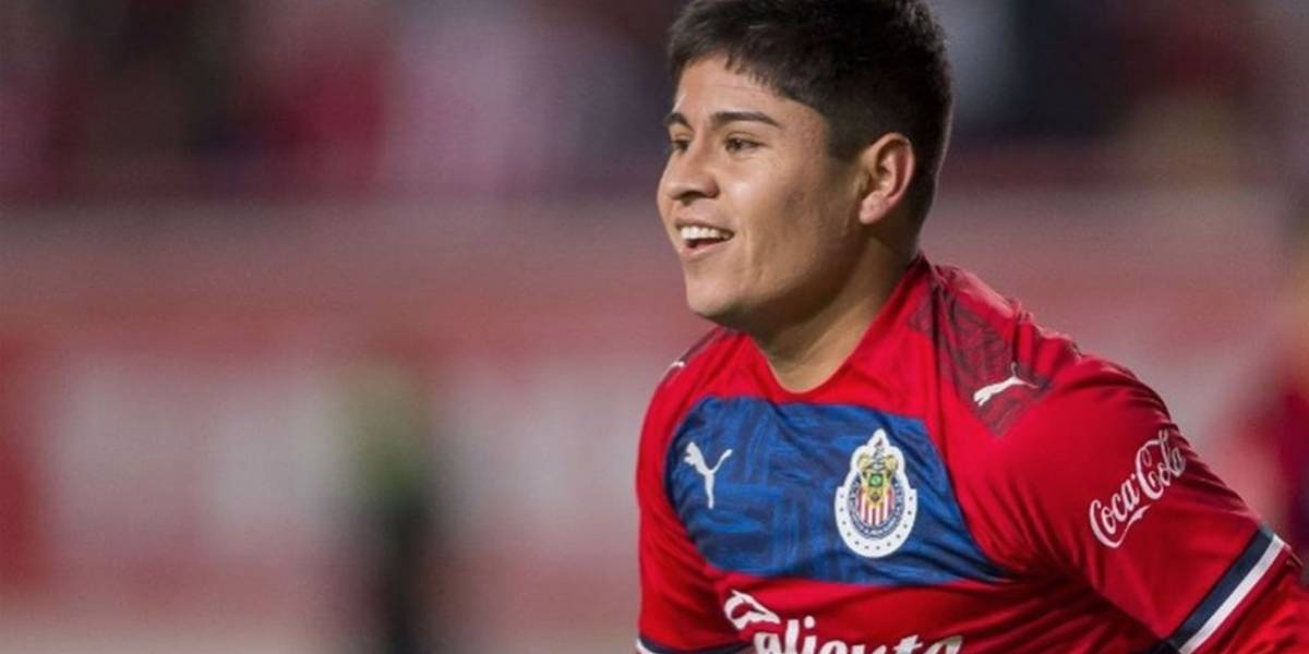 """""""La Chofis"""" López, el """"Messi mexicano"""" de Chivas que se perdió en el camino"""