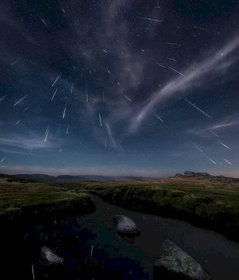 estrellas Táuridas