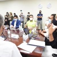 El coronavirus se concentra en los Sauces de Guayaquil, dice el COE Cantonal