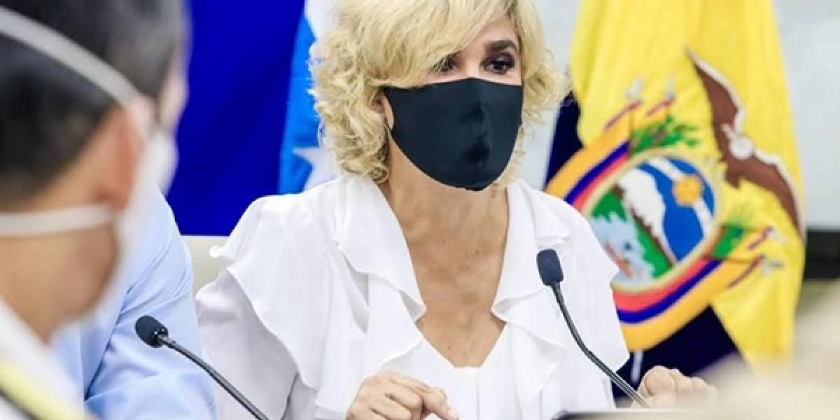 Hay aumento sostenido de muertes por Covid en Guayaquil; 6 personas se mueren por día producto del virus