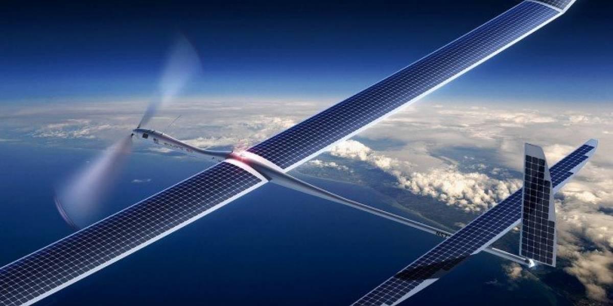 Conectividad 5G desde la estratosfera, es lo que está preparando el mundo a través del dron más grande del mundo
