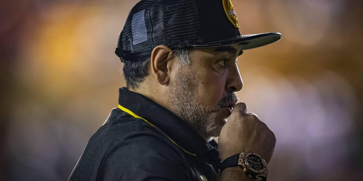 A cuanto asciende la herencia de Diego Armando Maradona