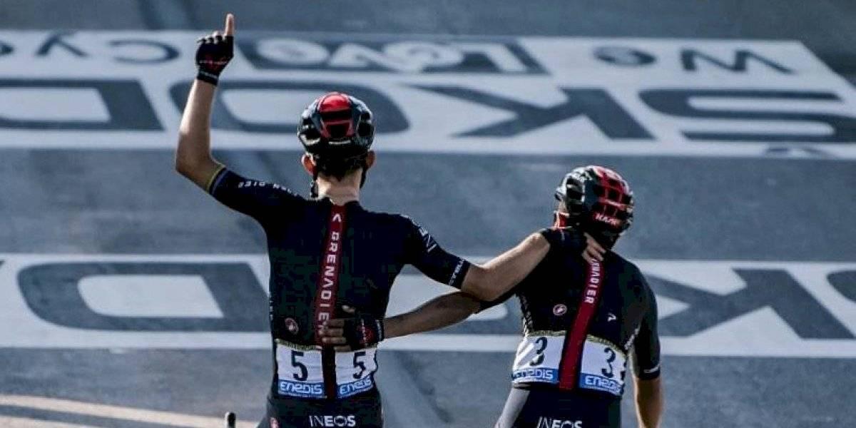 Vuelta a España: reacciones, características, dónde ver y horario de la etapa 15 para Richard Carapaz