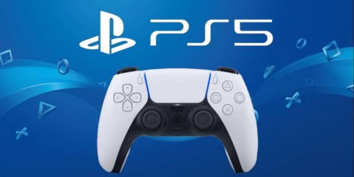 PS5: así es el nuevo control por dentro de la PlayStation 5