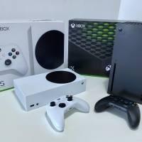 Review de la Xbox Series X y Xbox Series S: calidad de vida [FW Labs]