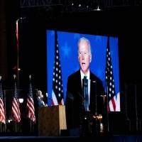 """Elecciones EE.UU: """"Creemos que seremos los ganadores"""", afirma Joe Biden"""