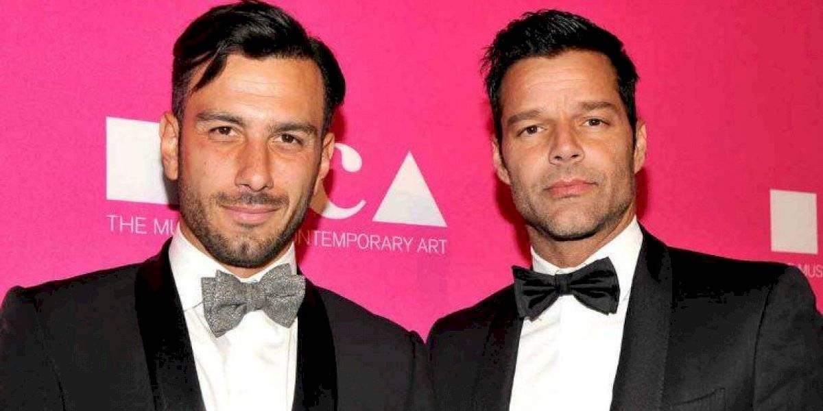 Todo lo que no se sabe de Jwan Yosef, el esposo de Ricky Martin