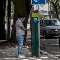 CDMX extiende vigencia de permisos de parquímetros para residentes