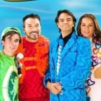 Así se veía Ludoviquito en el primer episodio de La Famila Peluche y mira cuánto ha cambiado 18 años después