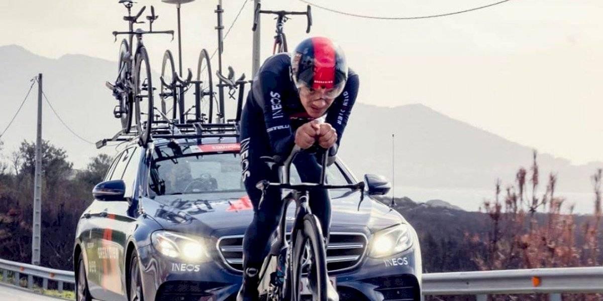 Vuelta a España: los dos corredores que pueden arrebatar el sueño a Richard Carapaz