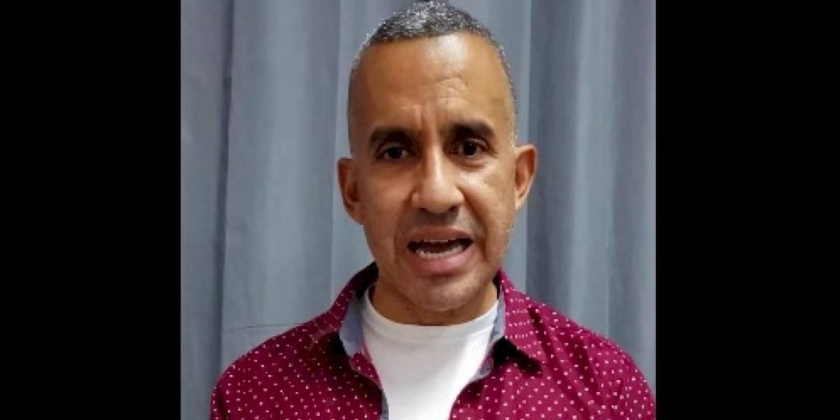 Candidato por nominación directa a la alcaldía de Guánica se presenta como ganador