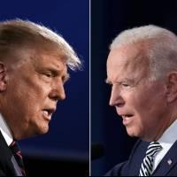 Joe Biden pide paciencia a sus seguidores; Donald Trump acusa que se