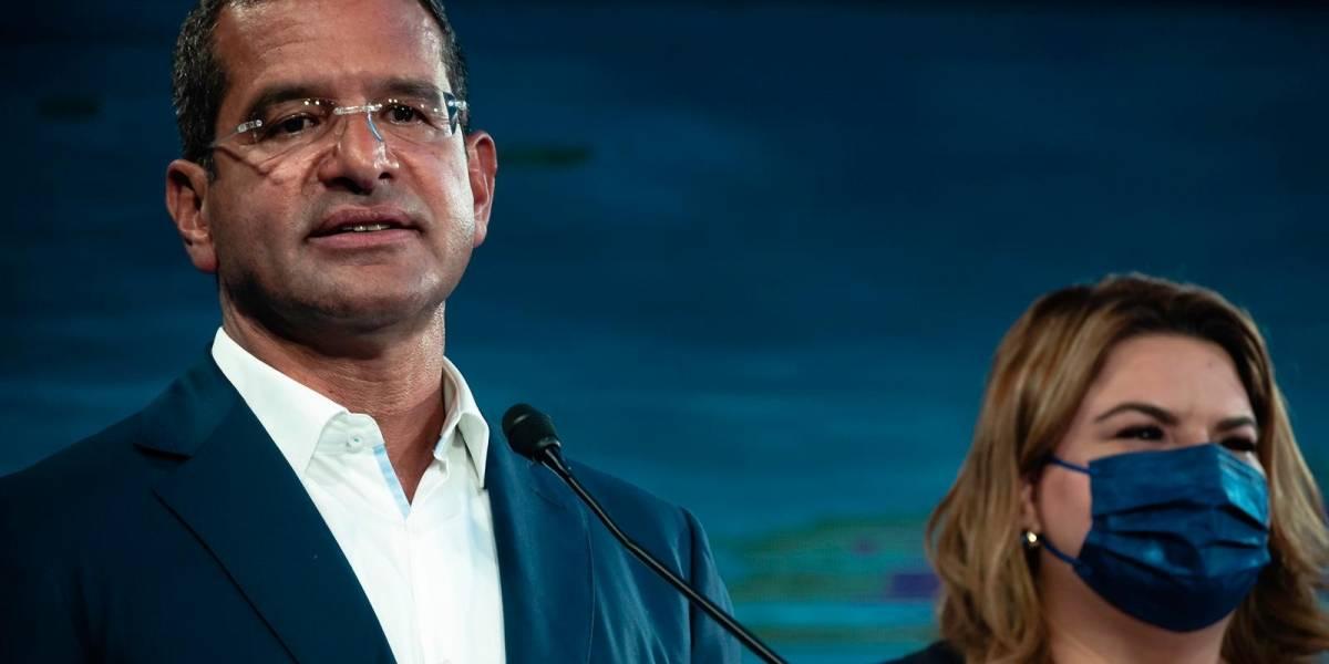 Pierluisi sigue tomando ventaja sobre Charlie Delgado en conteo de votos