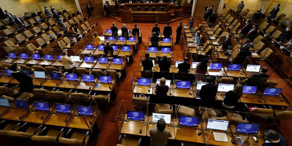 "Cámara de Diputados recibe ""ataque masivo"" a su sistema cibernético: vendría desde Estados Unidos"