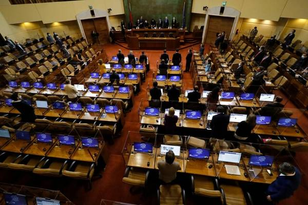 Cámara de Diputados aprobó el segundo retiro del 10%: ahora pasa al Senado