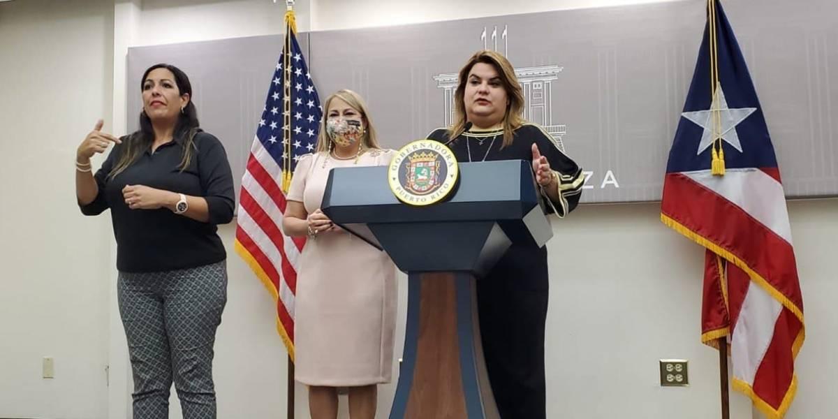 """Jenniffer González llama una """"vergüenza"""" arresto de Néstor Alonso y pide su renuncia"""
