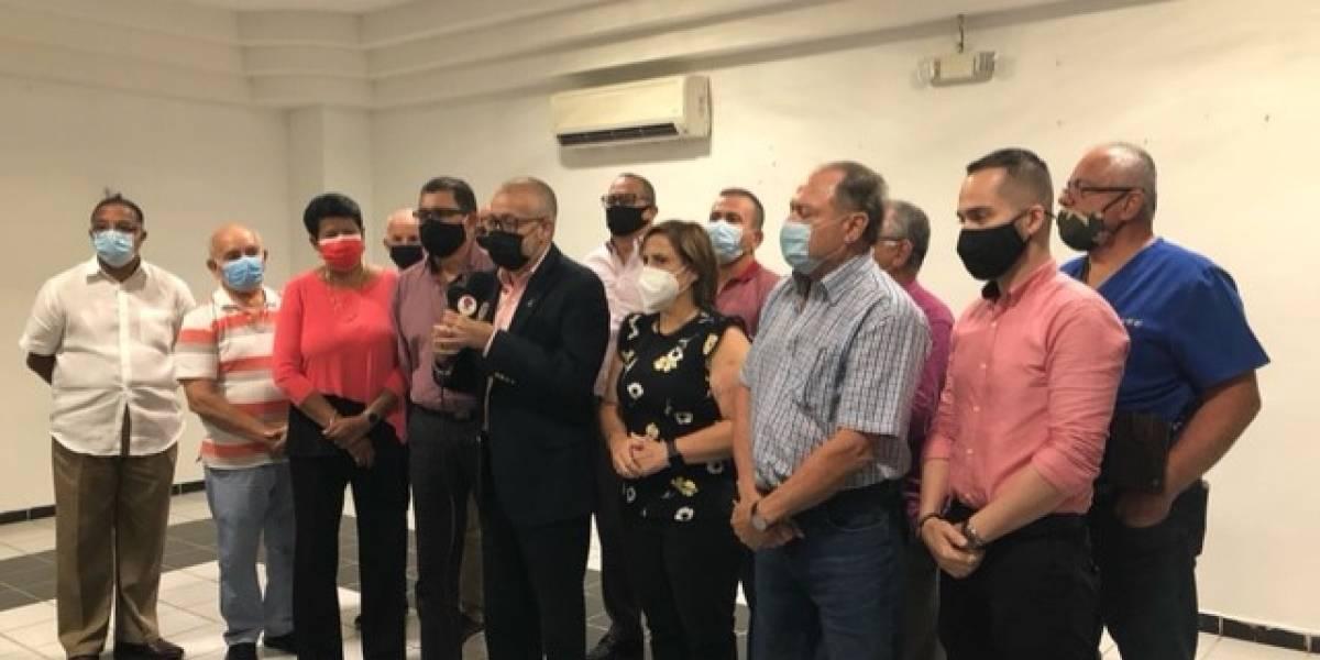 Legislatura Municipal de Ponce por primera vez será presidida por una mujer