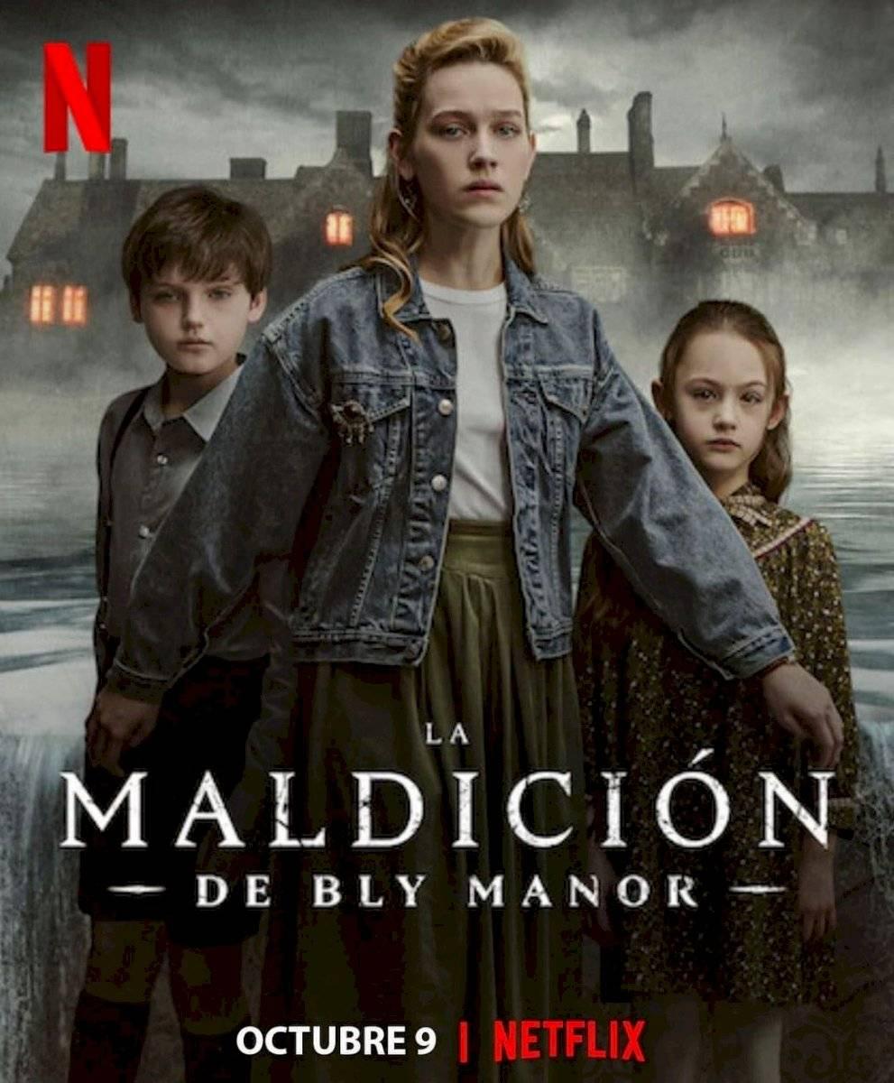 Series populares en Netflix