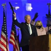Joe Biden sorprende al anunciar cuál será la primera medida si llega a la Casa Blanca.