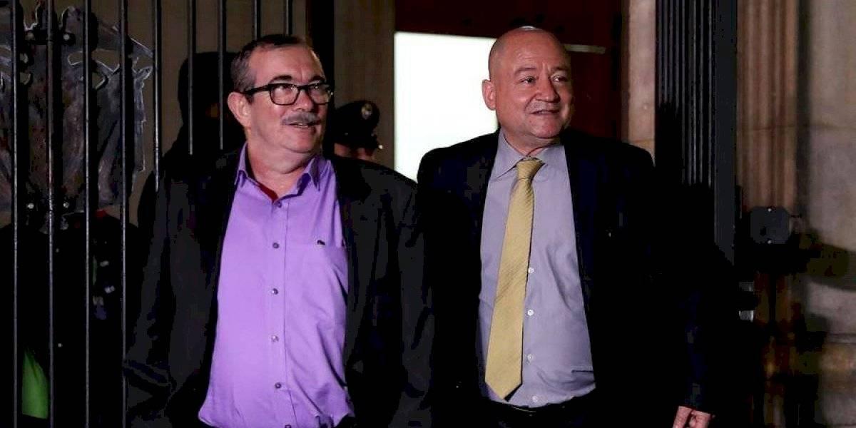 Farc no darán declaraciones por la muerte de Álvaro Gómez a la Fiscalía