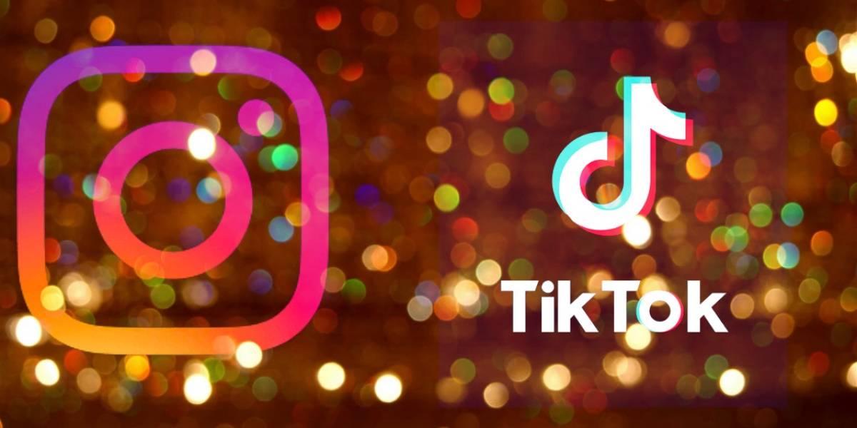 Las luces que se necesitan para triunfar en TikTok o Instagram