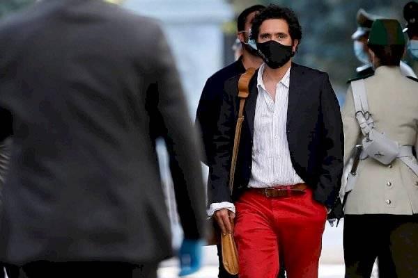 """""""No puede meterse en la vida de la gente"""": RN critica la solicitud de datos de quienes sacaron el 10% que pidió Briones"""