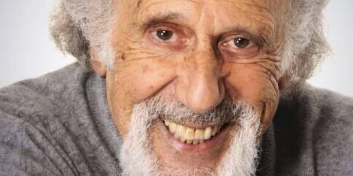 """Adiós """"Perico"""": A los 88 años murió el actor Nissim Sharim"""