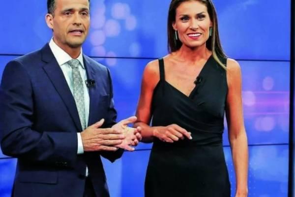 TVN cambia su dirección de prensa