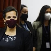 Comisión de Fiscalización aprueba informe que recomienda juicio político contra María Paula Romo