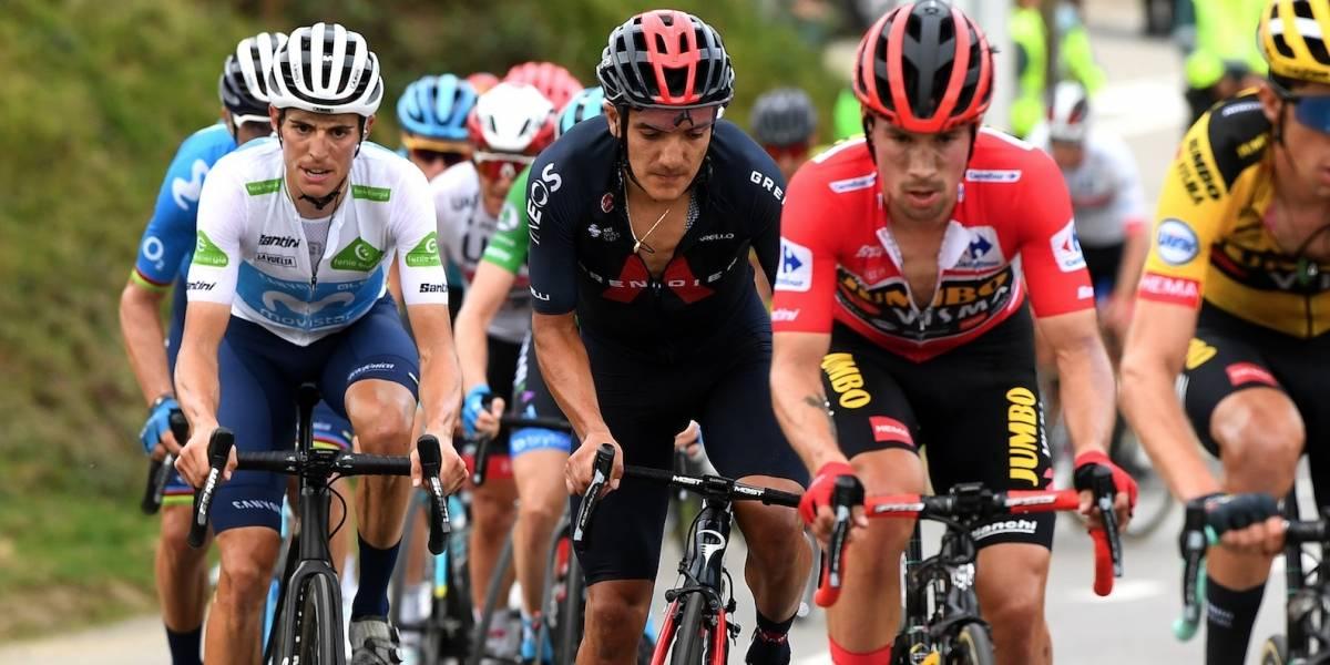 Etapa 16 La Vuelta a España | EN VIVO ONLINE GRATIS Link y dónde ver en TV etapa 16 de La Vuelta: etapas, canal, perfil, horario y colombianos
