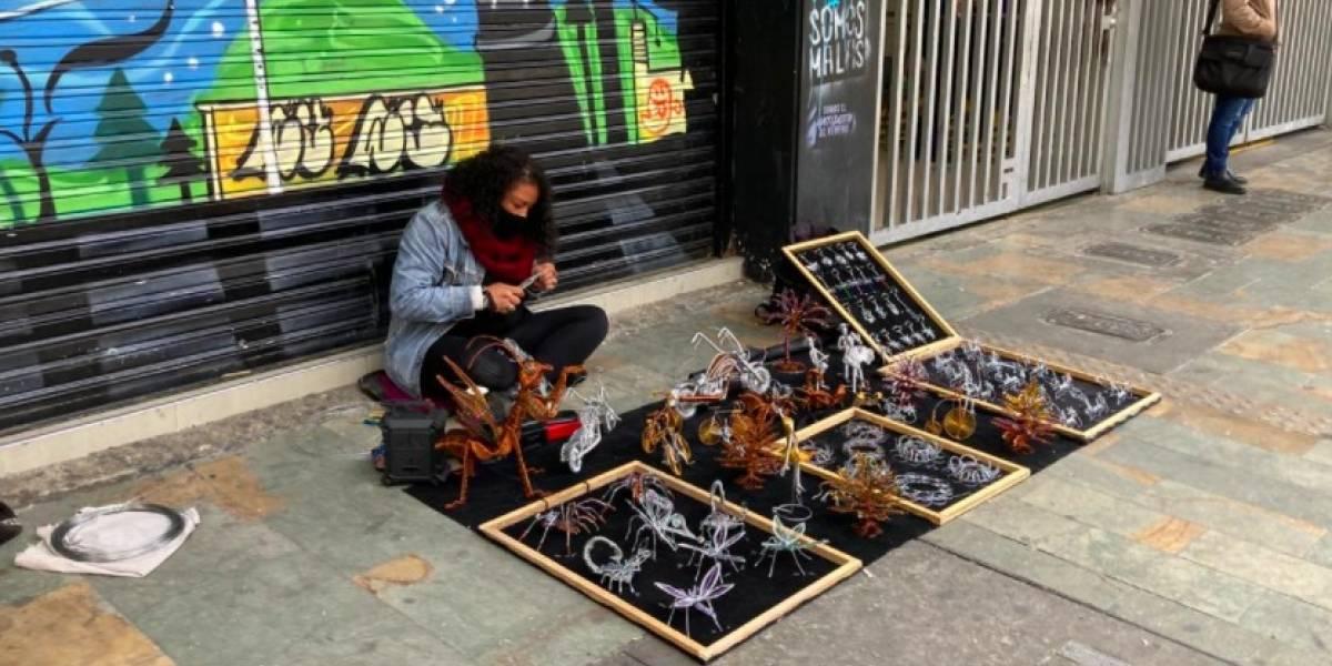 Idartes lanza invitación para artistas en el espacio público