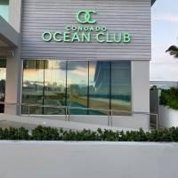 Reabre el Serafina Beach Hotel con nuevo nombre: Condado Ocean Club
