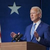Por qué Joe Biden está feliz por ir arriba en Pensilvania