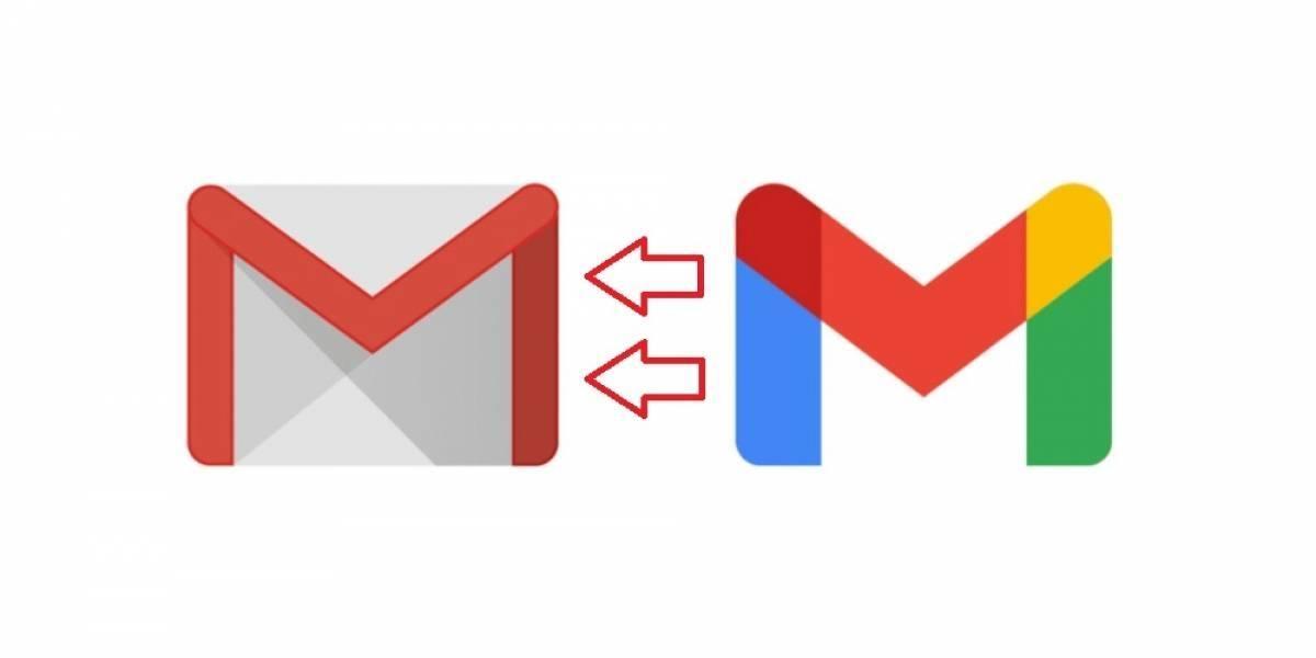Gmail: si no te gustó el nuevo diseño te contamos cómo cambiarlo