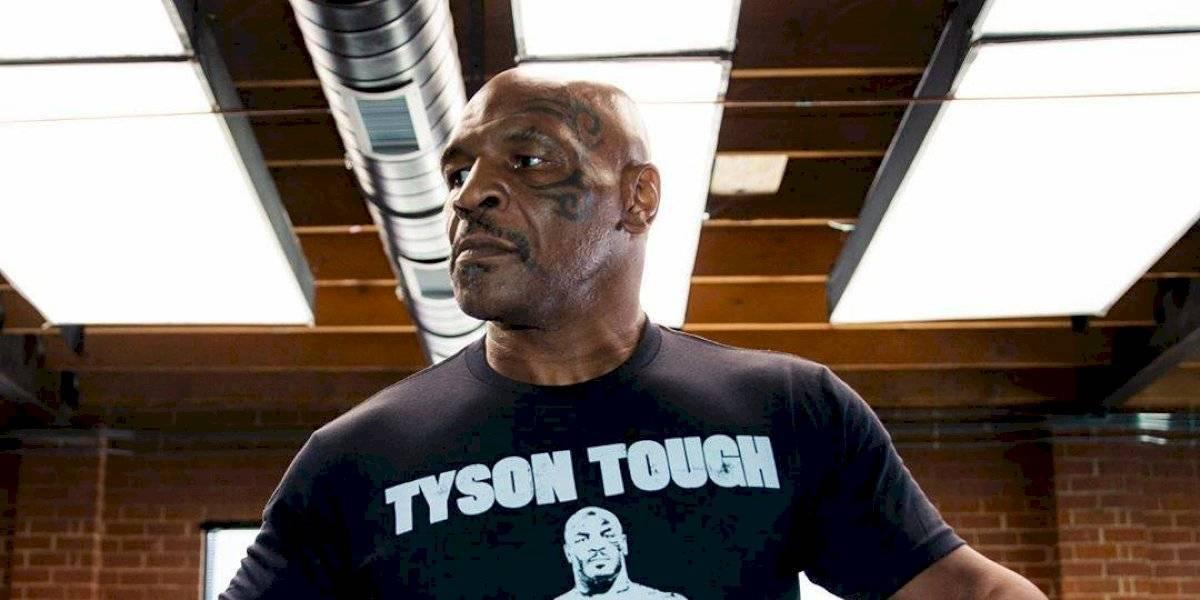 Mike Tyson vs Roy Jones Jr:  ¡Increíble! Así es la preparación de excampeón del mundo