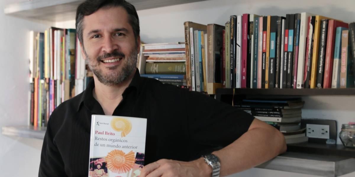 """""""La pandemia ha demostrado la importancia de la imaginación"""": Paul Brito en LIBRAQ"""