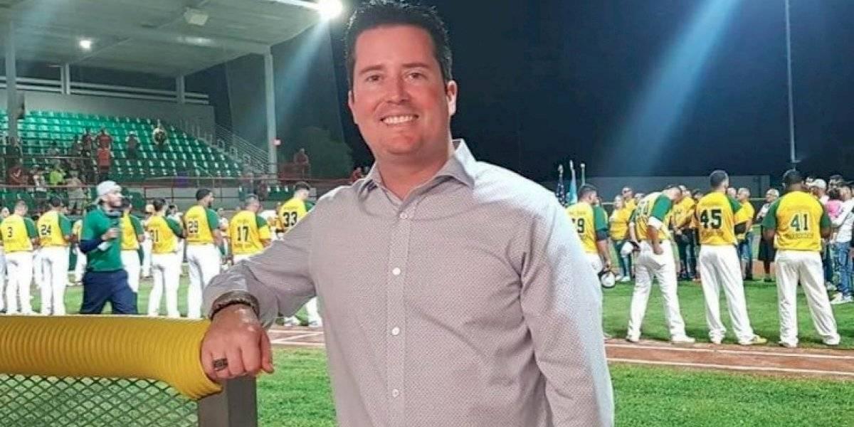 Orlando J. Aponte se convierte en el nuevo representante del Distrito 26