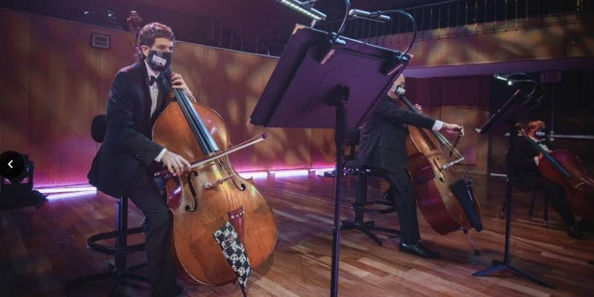 Orquesta Sinfónica de Puerto Rico lanza temporada virtual