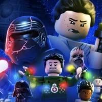Llega el primer y divertido avance de Lego Star Wars: Especial de las fiestas